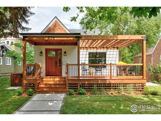 328 Sherman St, Longmont, CO 80501 (#944219) :: Compass Colorado Realty