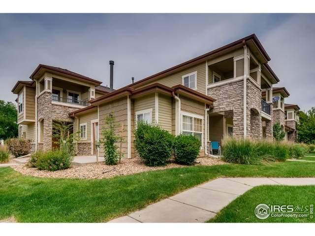 5027 Northern Lights Dr H, Fort Collins, CO 80528 (MLS #944233) :: Find Colorado