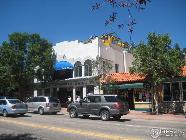 1801 Wynkoop St #402, Denver, CO 80202 (MLS #944263) :: Jenn Porter Group