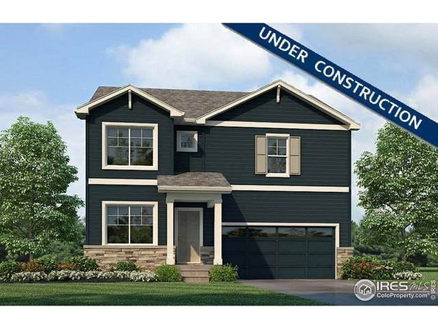 242 Goldfinch Ln, Johnstown, CO 80534 (MLS #944322) :: You 1st Realty