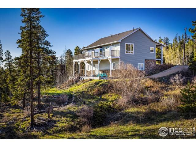 24 Ronnie Rd, Golden, CO 80403 (MLS #944324) :: Tracy's Team