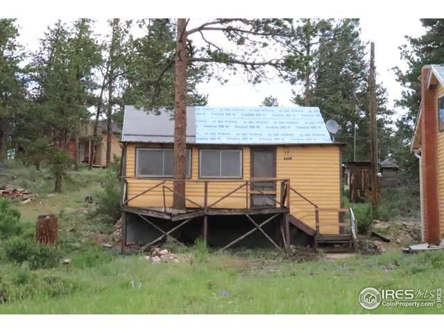270 Hiawatha Hwy, Red Feather Lakes, CO 80545 (MLS #944326) :: Jenn Porter Group