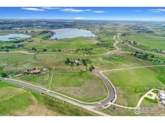 11558 Eagle Springs Trl, Longmont, CO 80503 (MLS #944341) :: Jenn Porter Group