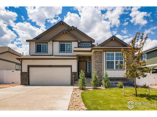 1723 Bright Shore Way, Severance, CO 80550 (MLS #944387) :: J2 Real Estate Group at Remax Alliance