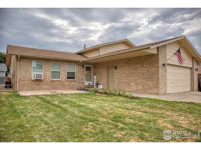 119 49th Ave Ct, Greeley, CO 80634 (#944421) :: Kimberly Austin Properties