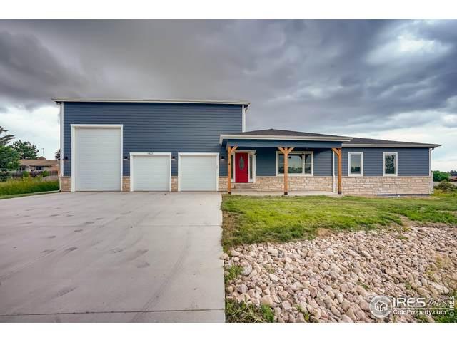 1403 Crestridge Dr, Loveland, CO 80537 (MLS #944450) :: J2 Real Estate Group at Remax Alliance