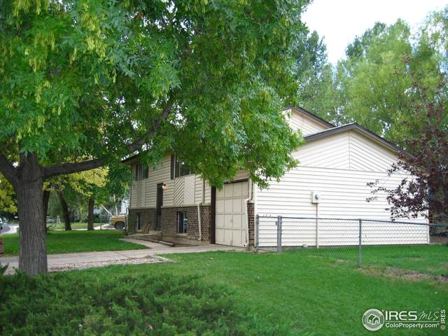 725 Tyler St, Fort Collins, CO 80521 (MLS #944456) :: Tracy's Team