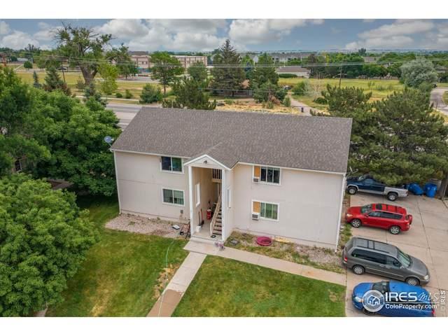 101 W 47th Pl, Loveland, CO 80538 (MLS #944472) :: Jenn Porter Group