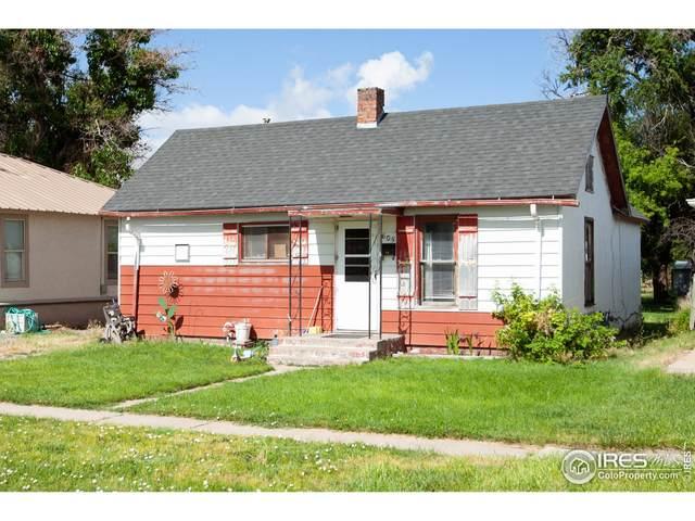 605 N 4th Ave, Sterling, CO 80751 (MLS #944479) :: Jenn Porter Group