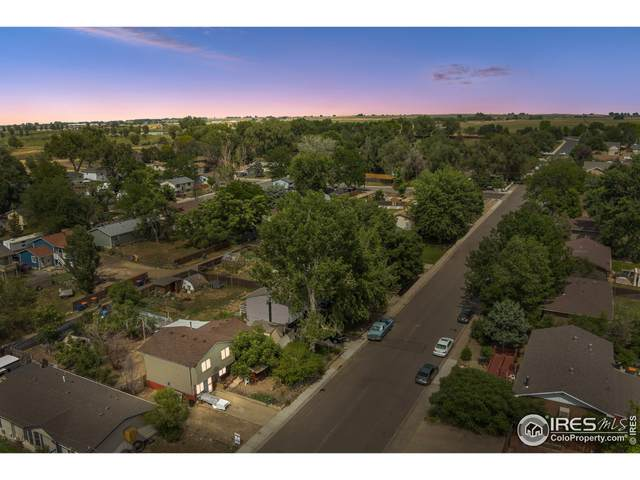 213 Jackson Ave, Firestone, CO 80520 (MLS #944511) :: Jenn Porter Group