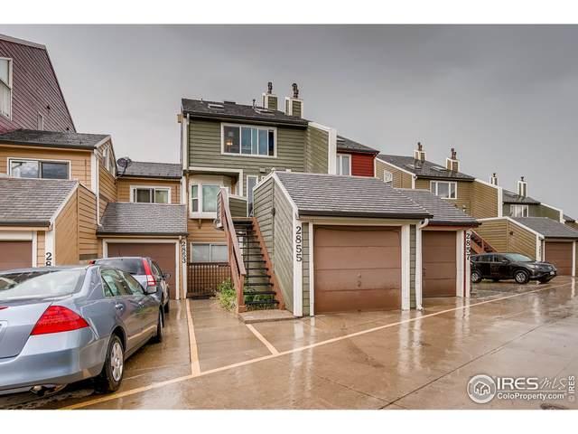 2853 Springdale Ln, Boulder, CO 80303 (#944518) :: Compass Colorado Realty