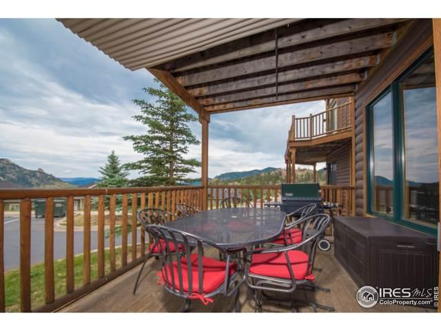 2625 Marys Lake Rd 40B, Estes Park, CO 80517 (MLS #944527) :: Jenn Porter Group