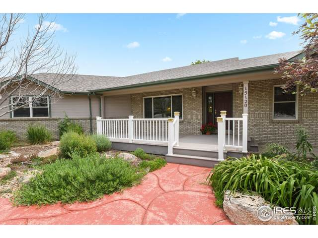15120 Singletree Dr, Mead, CO 80542 (MLS #944547) :: J2 Real Estate Group at Remax Alliance