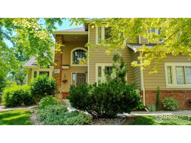 6912 Rumford Pl, Fort Collins, CO 80525 (MLS #944605) :: Downtown Real Estate Partners