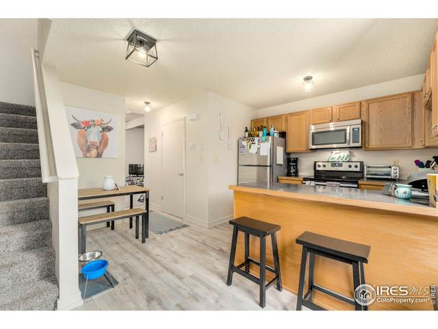 1701 Springmeadows Ct B, Fort Collins, CO 80525 (#944620) :: Kimberly Austin Properties