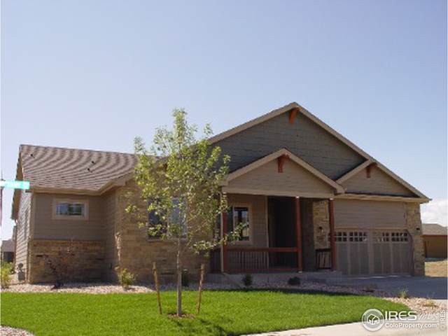 2635 Osprey Way, Johnstown, CO 80534 (MLS #944640) :: You 1st Realty