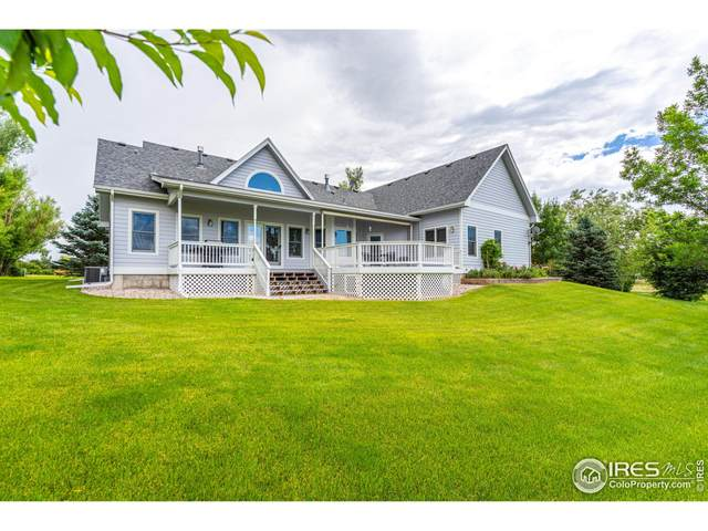 211 Starbright Ct, Wellington, CO 80549 (MLS #944655) :: J2 Real Estate Group at Remax Alliance
