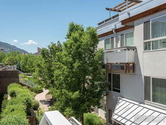 2850 E College Ave #107, Boulder, CO 80303 (MLS #944658) :: Tracy's Team