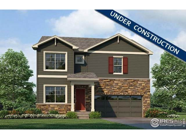 273 Goldfinch Ln, Johnstown, CO 80534 (MLS #944669) :: You 1st Realty