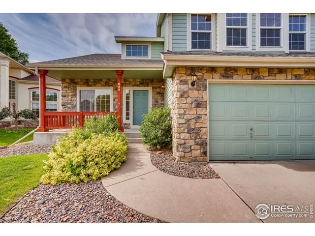 539 Shadbury Ct, Fort Collins, CO 80525 (MLS #944684) :: Tracy's Team