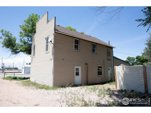 18929 Highway 392, Greeley, CO 80631 (MLS #944734) :: J2 Real Estate Group at Remax Alliance