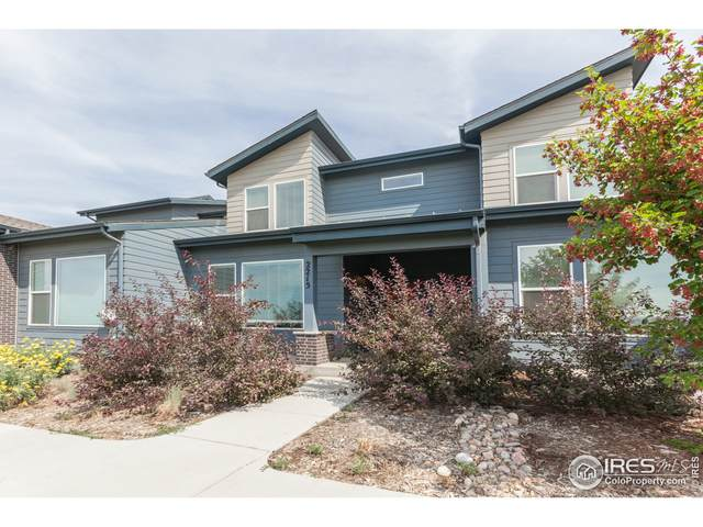 2215 Shandy St, Fort Collins, CO 80524 (MLS #944747) :: Jenn Porter Group