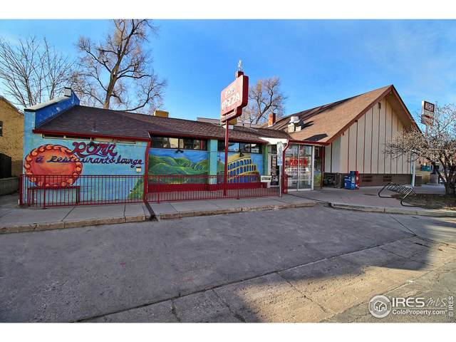 728 16th St, Greeley, CO 80631 (#944748) :: Compass Colorado Realty