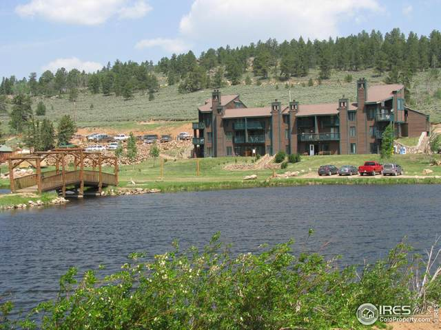 39 Beaver Meadows, Red Feather Lakes, CO 80545 (MLS #944784) :: J2 Real Estate Group at Remax Alliance