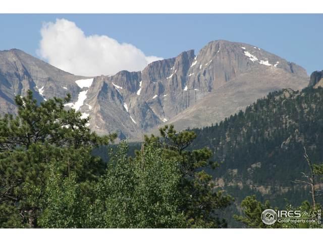 1565 Colorado Highway 66 #33, Estes Park, CO 80517 (MLS #944821) :: Bliss Realty Group