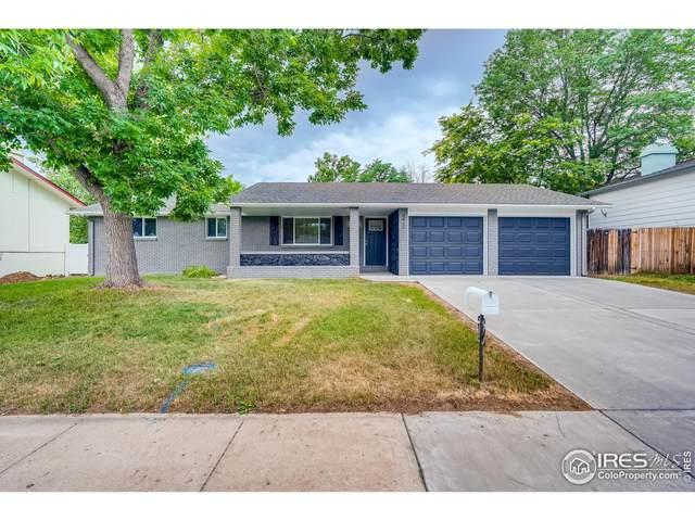 4413 Roosevelt Ave, Loveland, CO 80538 (MLS #944833) :: Jenn Porter Group