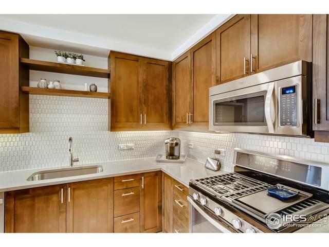 3301 Arapahoe Ave #218, Boulder, CO 80303 (MLS #944859) :: Jenn Porter Group