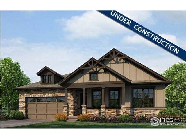 8888 Falcon St, Firestone, CO 80504 (MLS #944876) :: J2 Real Estate Group at Remax Alliance