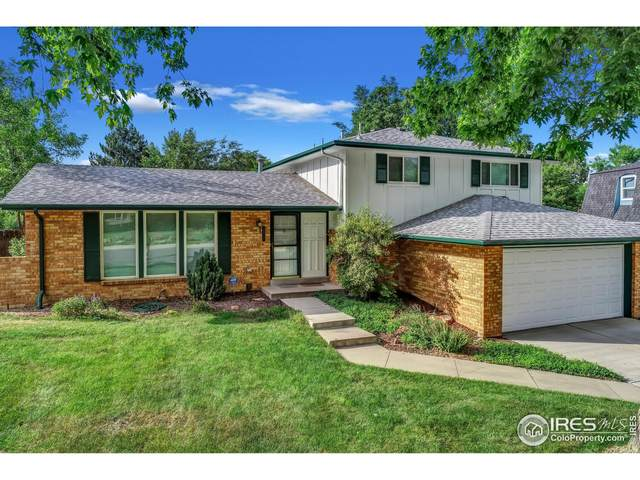 3028 Colgate Dr, Longmont, CO 80503 (MLS #944877) :: J2 Real Estate Group at Remax Alliance