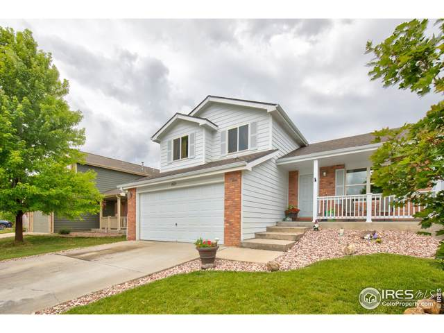 803 S Carriage Dr, Milliken, CO 80543 (MLS #944904) :: Tracy's Team