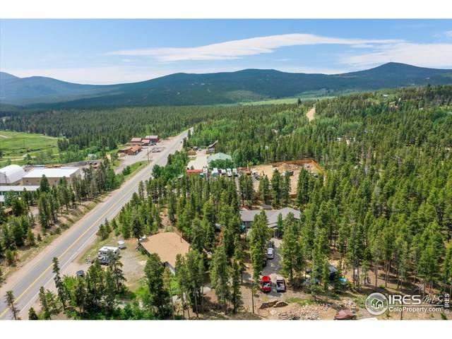 15093 Highway 119, Black Hawk, CO 80422 (MLS #944922) :: Find Colorado