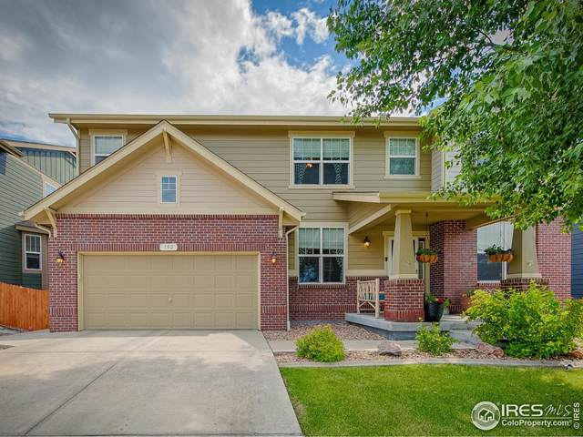 102 Cayuga St, Johnstown, CO 80534 (MLS #944946) :: Tracy's Team