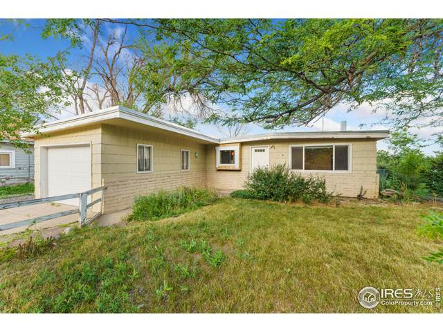 3620 Terry Lake Rd, Fort Collins, CO 80524 (MLS #944949) :: J2 Real Estate Group at Remax Alliance
