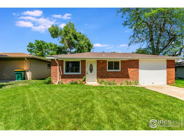 1025 Jay Ave, Johnstown, CO 80534 (MLS #944981) :: Tracy's Team
