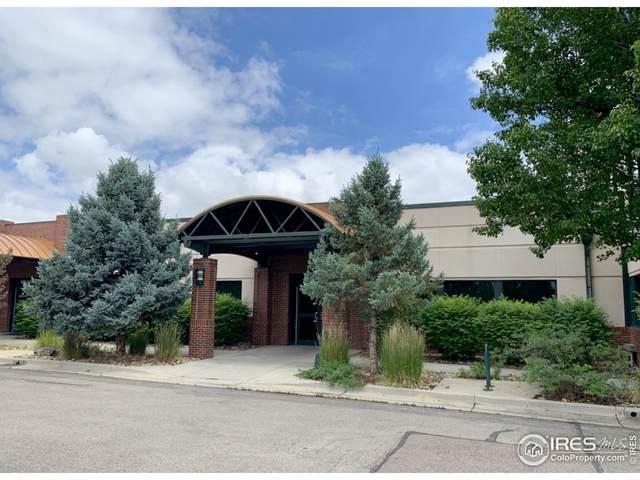 630 15th Ave #103, Longmont, CO 80501 (#945006) :: James Crocker Team