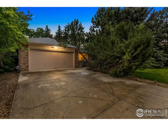 1502 Caddoa Dr, Loveland, CO 80538 (#945044) :: Kimberly Austin Properties