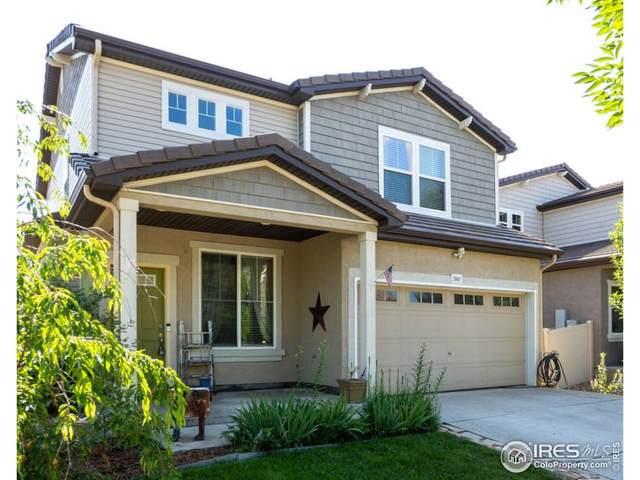 3907 Balsawood Ln, Johnstown, CO 80534 (MLS #945049) :: J2 Real Estate Group at Remax Alliance