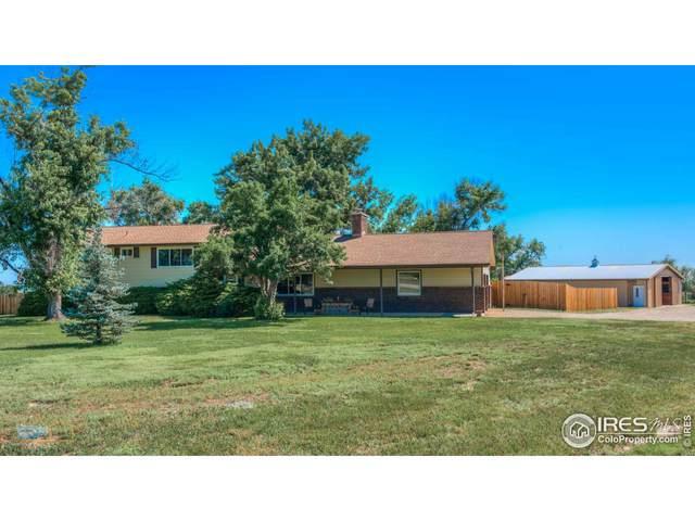 1712 Horseshoe Cir N, Longmont, CO 80504 (MLS #945053) :: J2 Real Estate Group at Remax Alliance