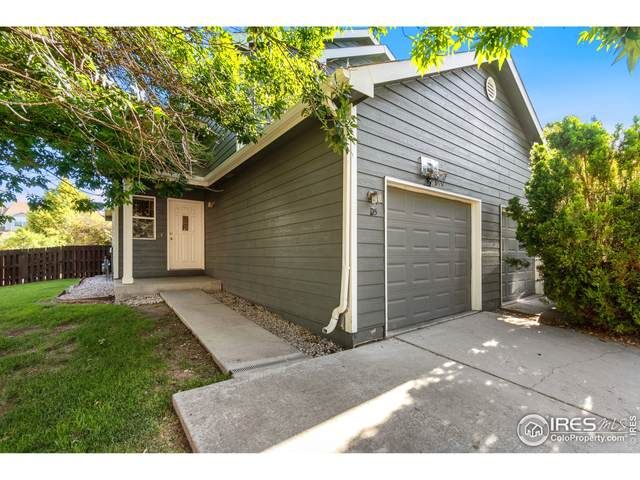 1061 Tierra Ln D5, Fort Collins, CO 80521 (MLS #945066) :: Bliss Realty Group