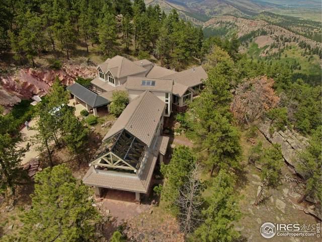 952 Rembrandt Rd, Boulder, CO 80302 (MLS #945070) :: J2 Real Estate Group at Remax Alliance