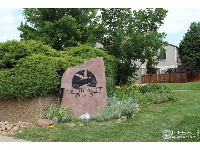 4773 Tantra Dr A, Boulder, CO 80305 (MLS #945073) :: Bliss Realty Group