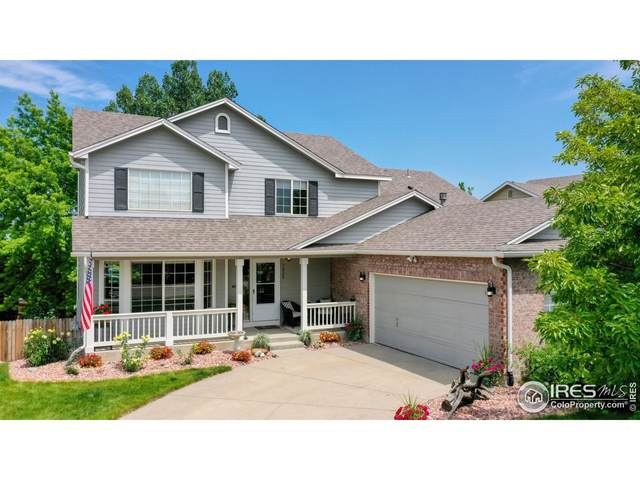 7220 Avondale Rd, Fort Collins, CO 80525 (#945099) :: milehimodern