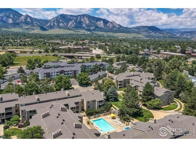 20 S Boulder Cir #2308, Boulder, CO 80303 (MLS #945103) :: Bliss Realty Group