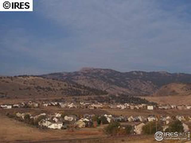4885 Kings Ridge Blvd, Boulder, CO 80301 (MLS #945120) :: Bliss Realty Group