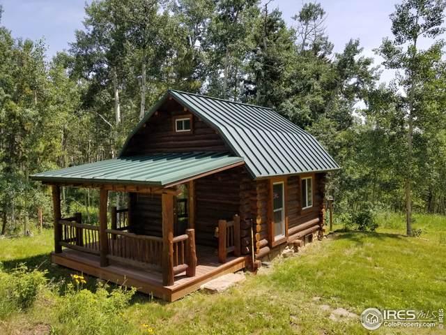 2530 Cedar Park Dr, Drake, CO 80515 (MLS #945135) :: J2 Real Estate Group at Remax Alliance