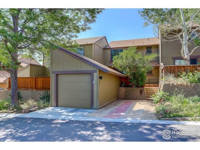 4234 Greenbriar Blvd, Boulder, CO 80305 (MLS #945144) :: Jenn Porter Group